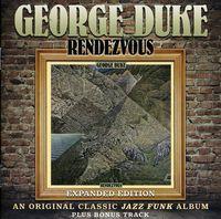 George Duke - Rendezvous