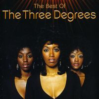 Three Degrees - Best Of Three Degrees [Import]