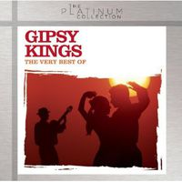 Gipsy Kings - Very Best Of Gipsy Kings [Import]