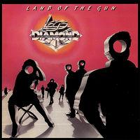 Legs Diamond - Land of the Gun