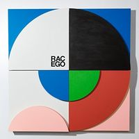 RAC - EGO [2LP]