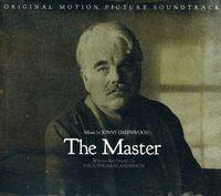 Jonny Greenwood - Master