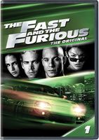 The Fast & The Furious [Movie] - The Fast and the Furious