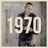 Avishai Cohen (Bass) - 1970 (Uk)