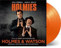Mark Mothersbaugh - Holmes & Watson (Original Motion Picture Soundtrack) [Limited Edition LP]