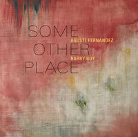 Barry Guy - Some Other Place [Import]