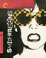 Criterion Collection - Smithereens (Criterion Collection)