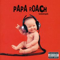 Papa Roach - Lovehatetragedy [Import]