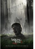Wrong Turn [Movie] - Wrong Turn 5: Bloodlines (Unrated)