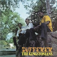 Kingstonians - Sufferer: Expanded Edition (Exp) (Uk)