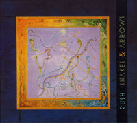 Rush - Snakes & Arrows [200gm Audiophile Vinyl]