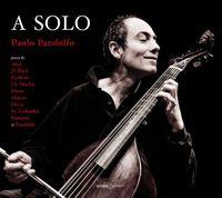 PAOLO PANDOLFO - Paolo Pandolfo-A Solo