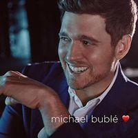Michael Buble - Love [Colored Vinyl] [Limited Edition] (Red) (Can)