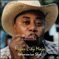 Harmonica Shah - Moto City Mojo