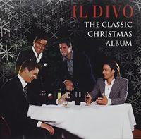 Il Divo - Classic Christmas Album