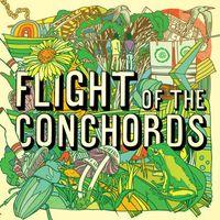 Flight Of The Conchords - Flight Of The Conchords (Dig)