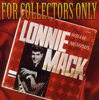 Lonnie Mack - For Collectors Only