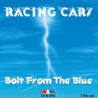 Racing Cars - Bolt From The Blue/30th Anniversary Concert [Import]