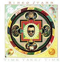 Ringo Starr - Time Takes Time (Hol)