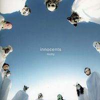 Moby - Innocents [Import]