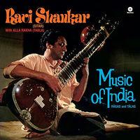 Ravi Shankar - Ragas & Talas [180 Gram] (Spa)