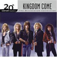 Kingdom Come - Millennium Collection-20th Century Masters