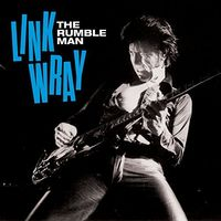 Link Wray - Rumble Man