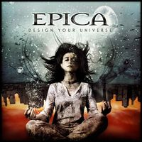 Epica - Design Your Universe (Uk)