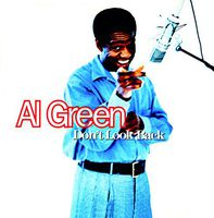 Al Green - Don't Look Back (Hol)