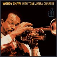 Woody Shaw - Woody Shaw With The Tone Jansa Quart [Limited Edition] [Remastered]