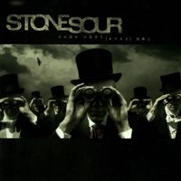 Stone Sour - Come What(ever) May: 10th Anniversary Edition [2LP Gold & Black Vinyl]