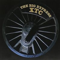 Xtc - Big Express (Uk)