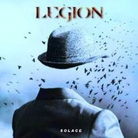 Legion - Solace (Uk)