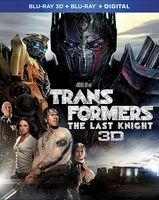 Transformers [Movie] - Transformers: The Last Knight