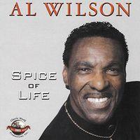 Al Wilson - Spice Of Life