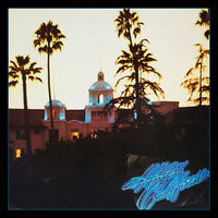 Eagles - Hotel California: 40th Anniversary Edition [Deluxe 2CD/Blu-ray Audio]