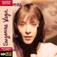 Suzanne Vega - Solitude Standing (Coll) [Limited Edition] [Remastered] (Mlps)