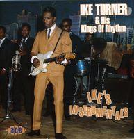 Ike Turner & The Kings Of Rhythm - Ike's Instrumentals [Import]