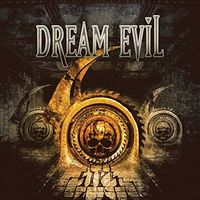 Dream Evil - Six: Limited Edition [Limited Edition] (Ger)