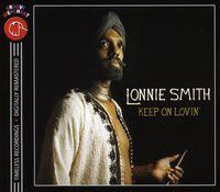 Lonnie Smith - Keep On Lovin [Import]