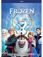 Frozen [Disney Movie] - Frozen