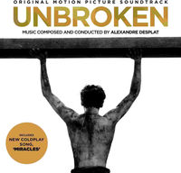 Alexandre Desplat - Unbroken [Soundtrack]