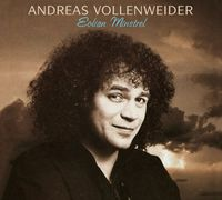 Andreas Vollenweider - Eolian Minstrel [Import]