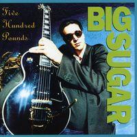 Big Sugar - Five Hundred Pounds