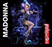 Madonna - Rebel Heart Tour [Blu-ray/CD]