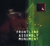 Front Line Assembly - Monument [Limited Edition] [Remastered]