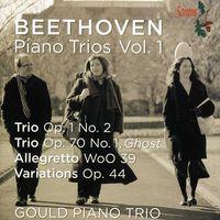 Gould Piano Trio - Piano Trios 1