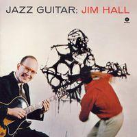 Jim Hall - Jazz Guitar (Spa)