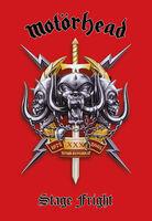 Motorhead - Stage Fright [CD/DVD]