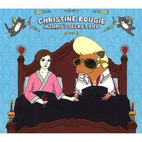 Christine Bougie - Hammy's Secret Life
